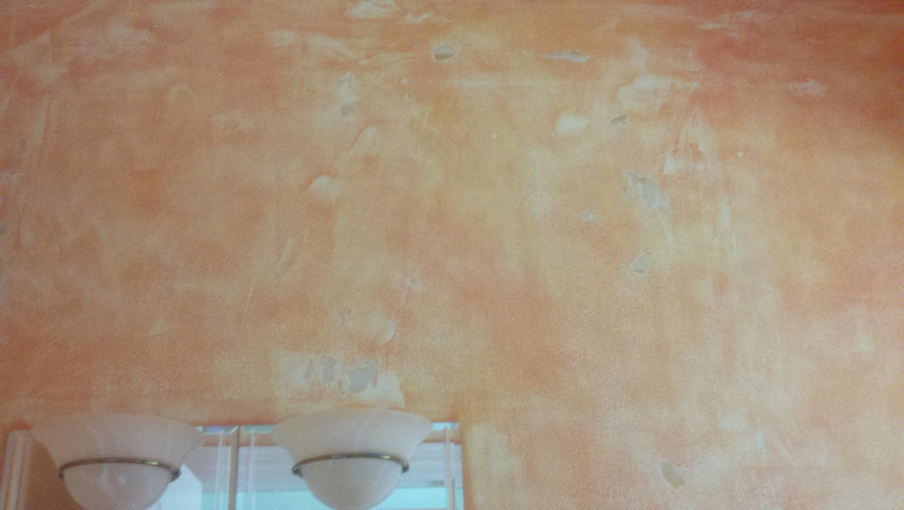 How to remove wallpaper paste from sheetrock - Download Removing Wallpaper Glue Residue Gallery
