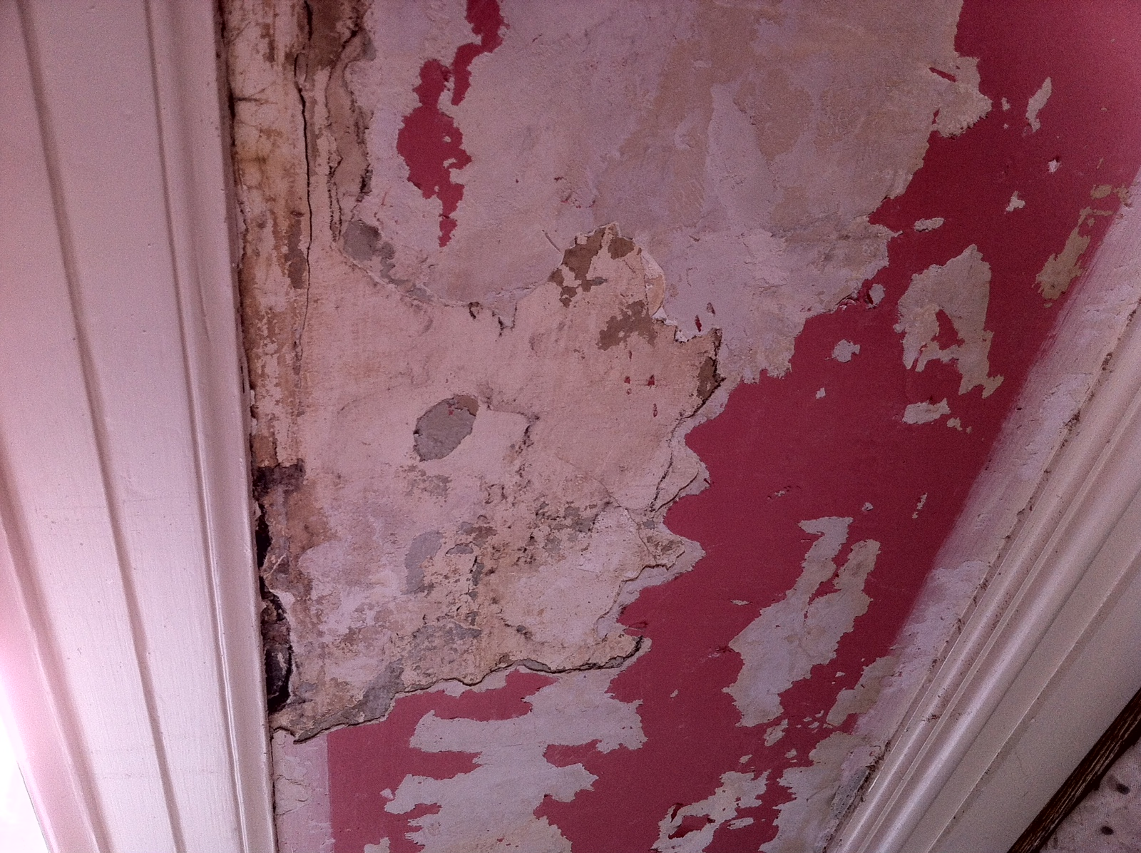 How to remove wallpaper paste from sheetrock - Repairing Drywall After Removing Wallpaper