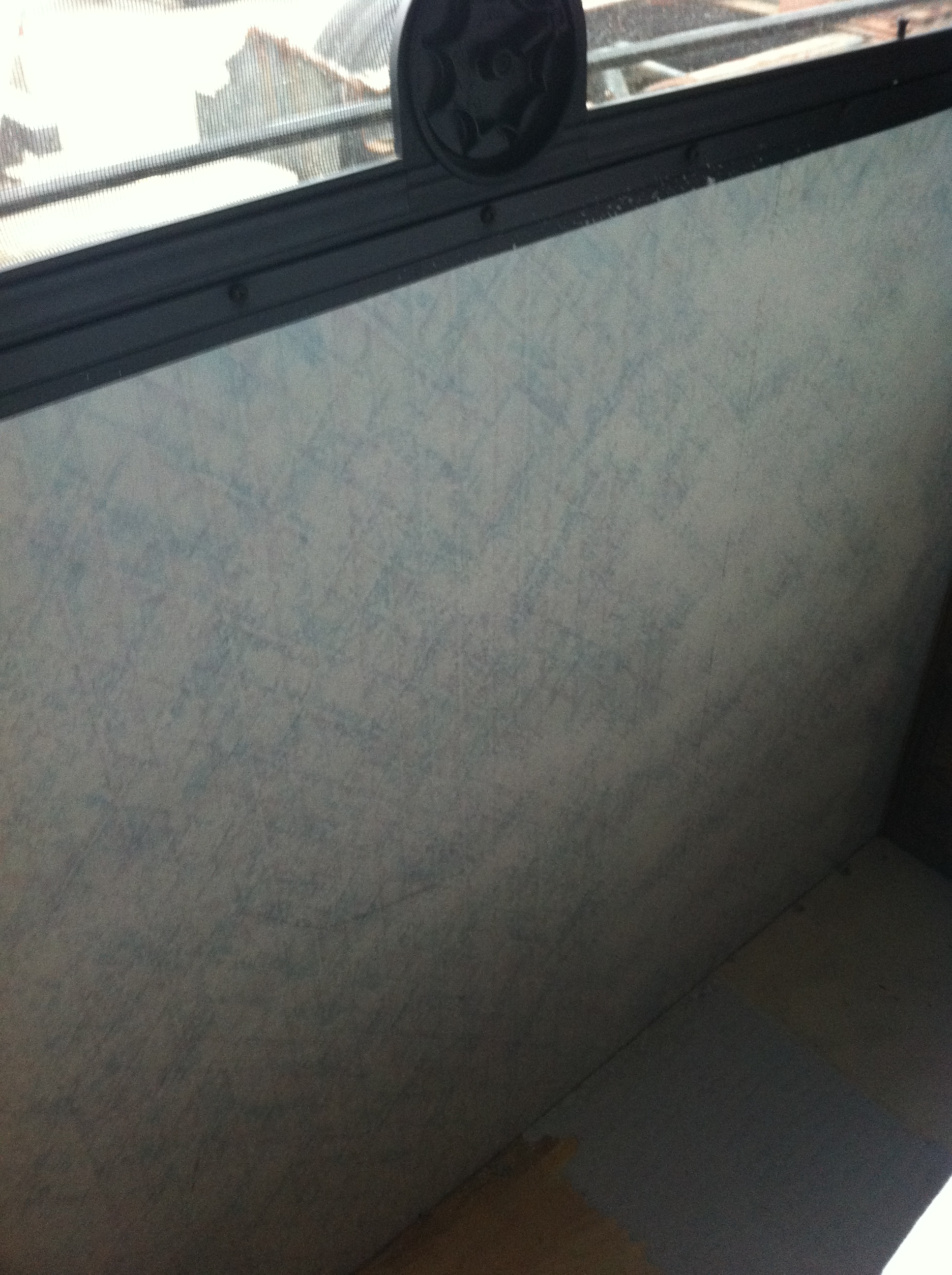 Replacing Wallpaper With Paint