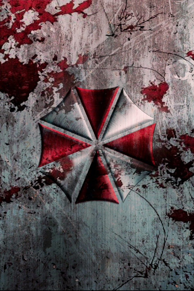 Resident Evil Iphone Wallpaper