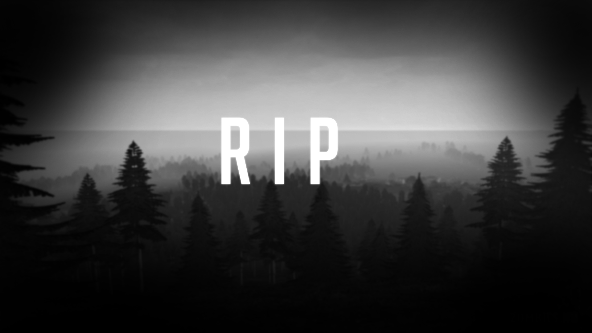 Rest In Peace Wallpaper