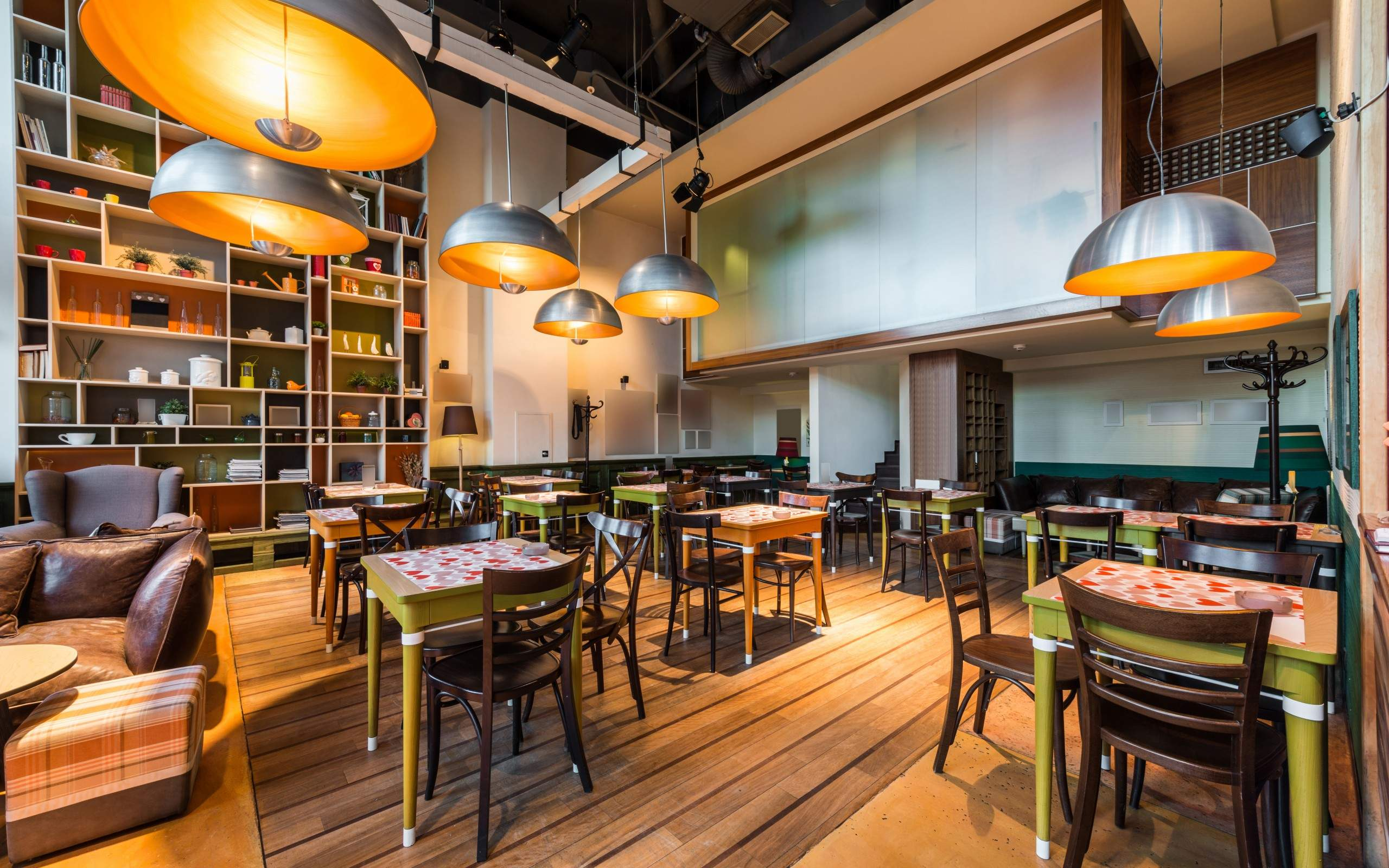 Download restaurant wallpaper hd gallery for Ristoranti design