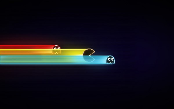 Retro Gamer Wallpaper