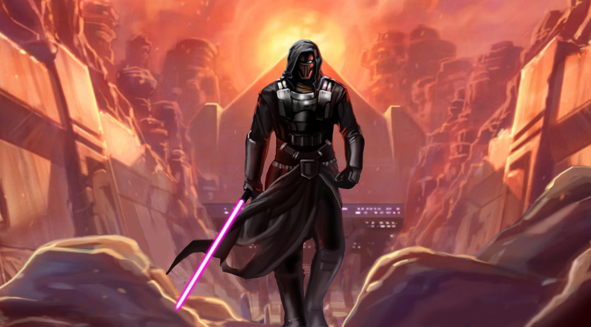 Revan Wallpaper