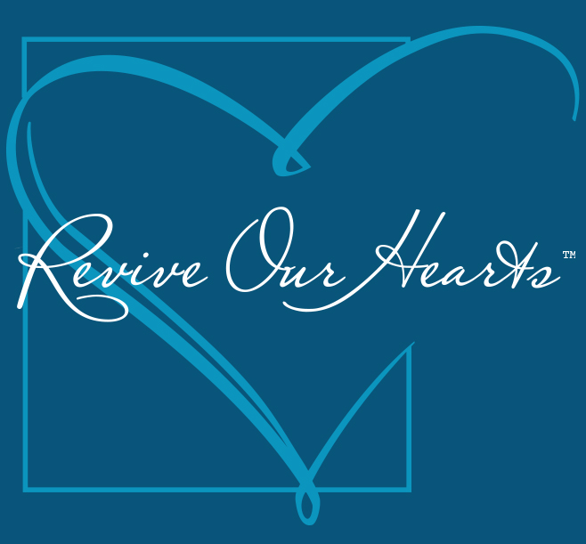 Revive Our Hearts Wallpaper
