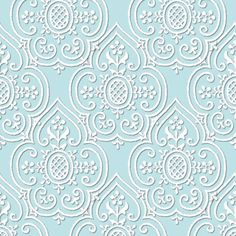 Robins Egg Blue Wallpaper