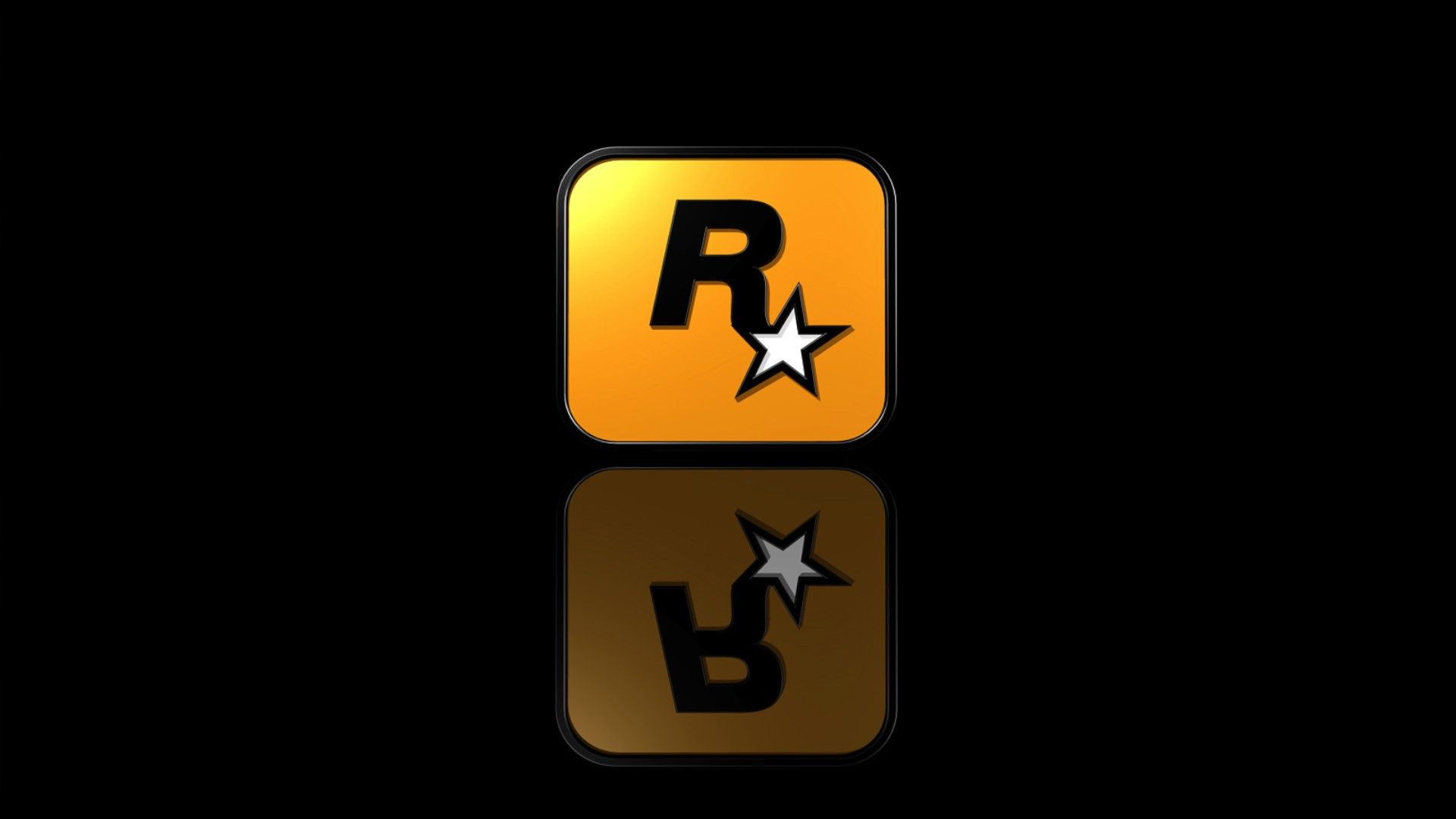 Rockstar Games Wallpaper HD
