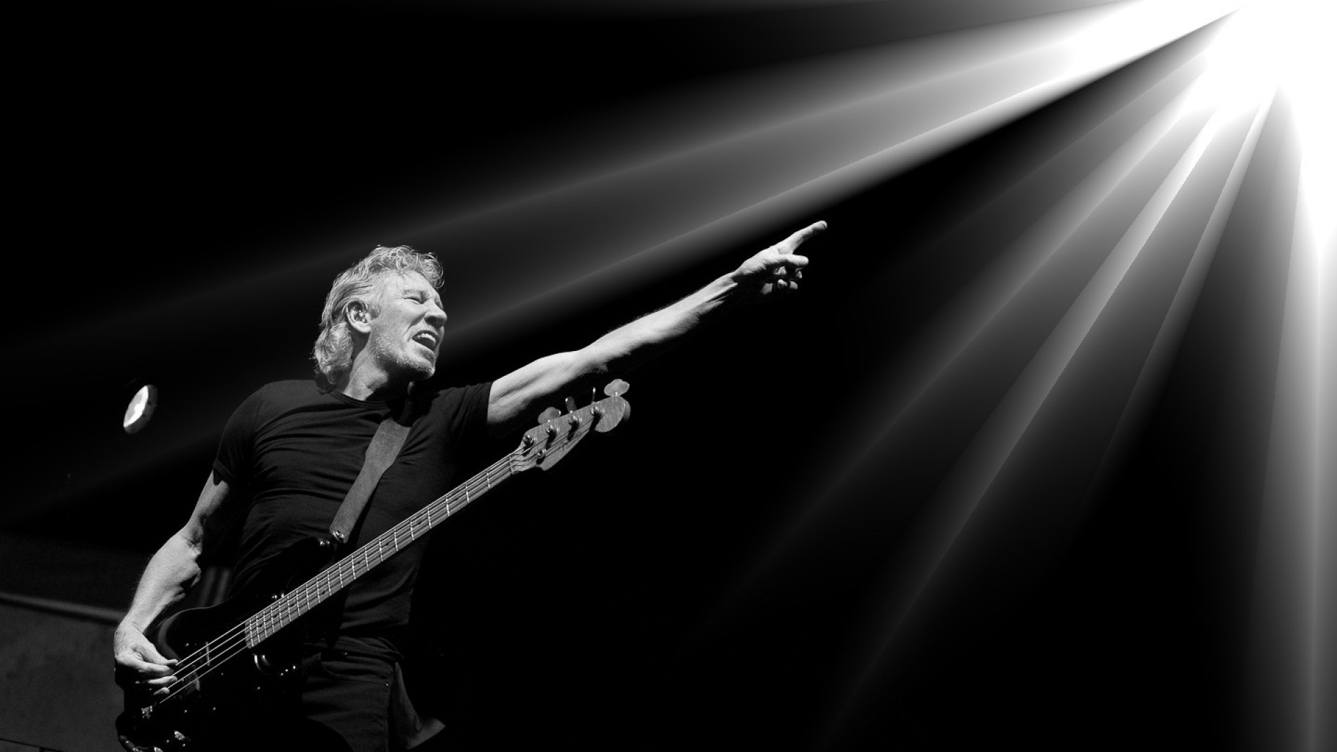 Roger Waters Wallpaper