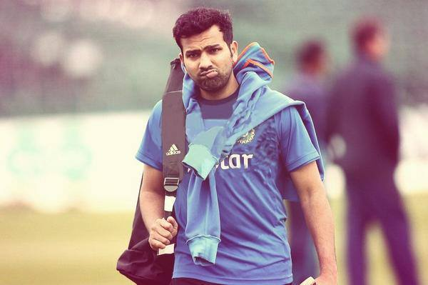 Rohit Sharma Wallpapers Download
