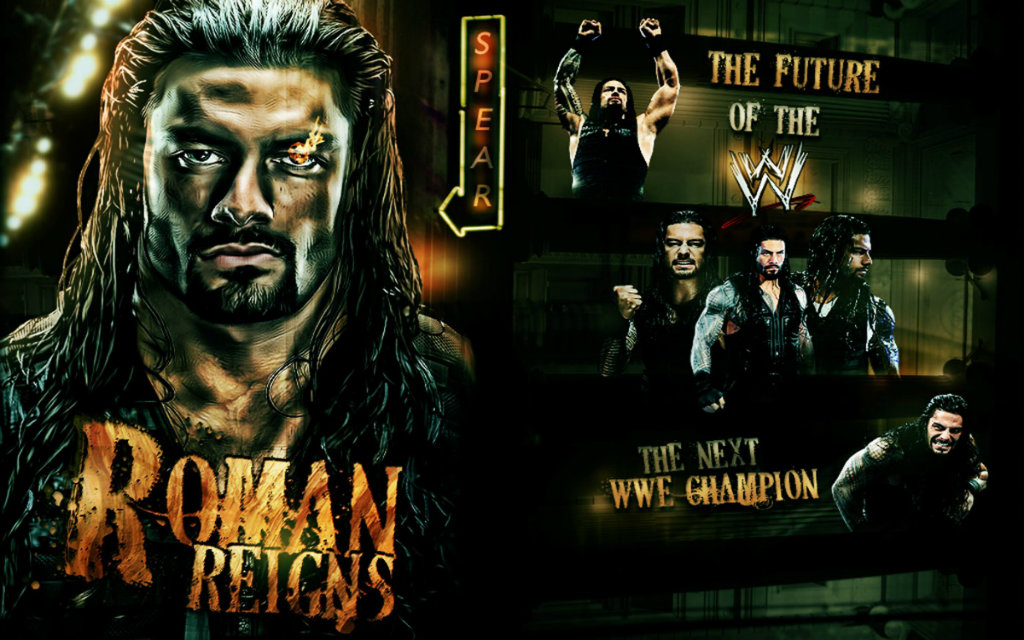 Roman Reigns Wallpaper Download