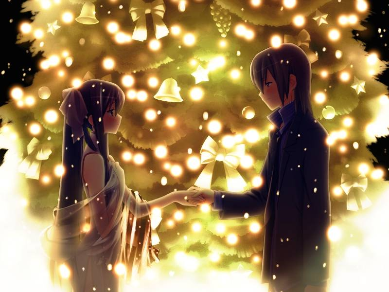 Romantic Animated Wallpaper