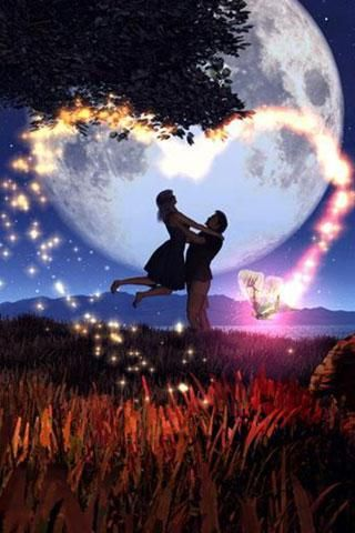 Download Romantic Live Wallpapers Free Gallery