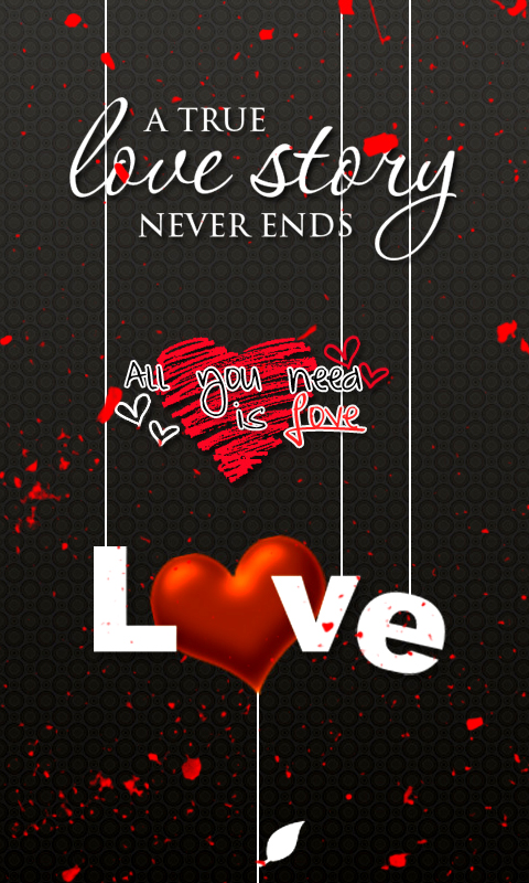 Romantic Live Wallpapers Free