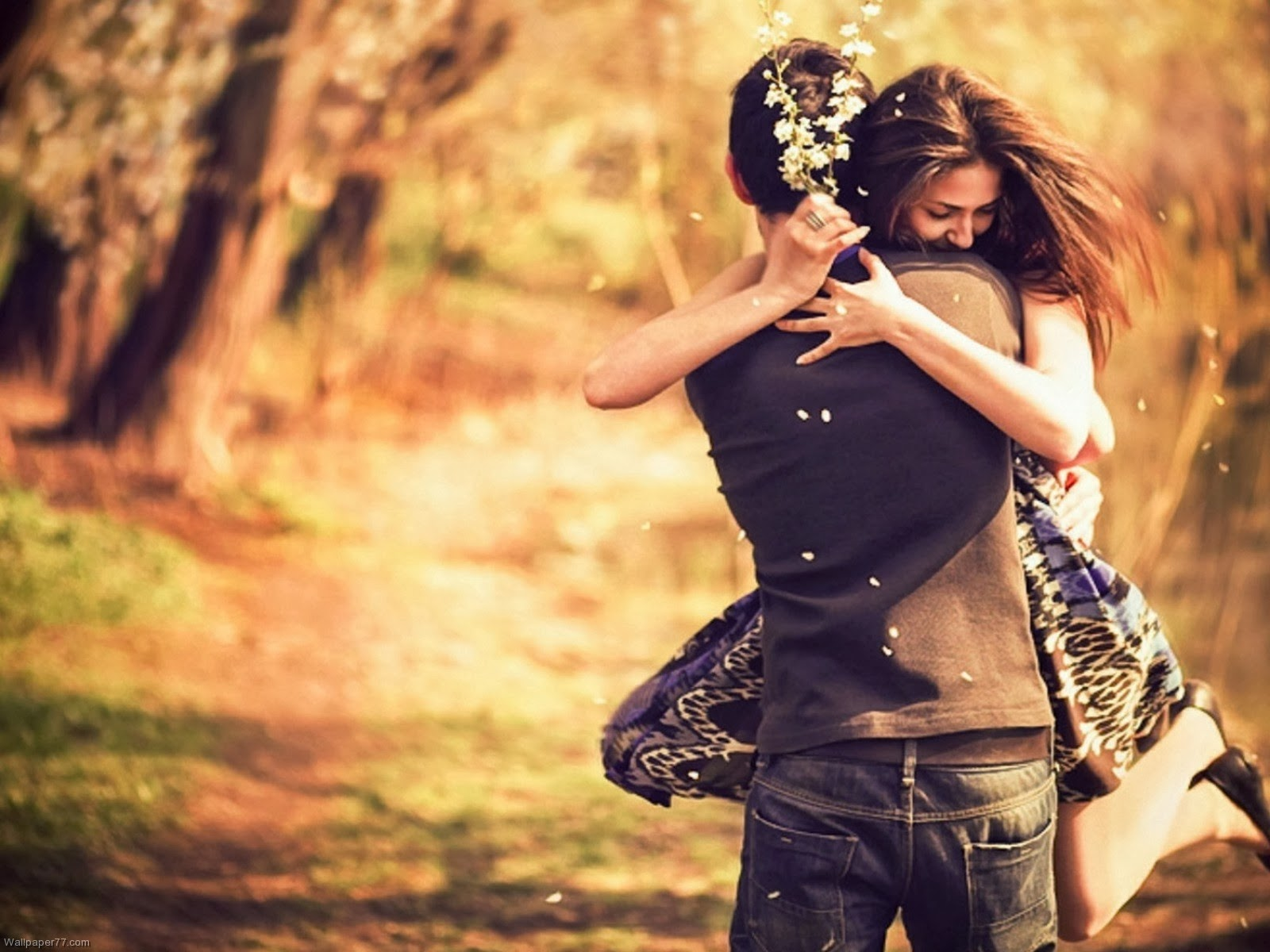 Romantic Love Wallpapers HD