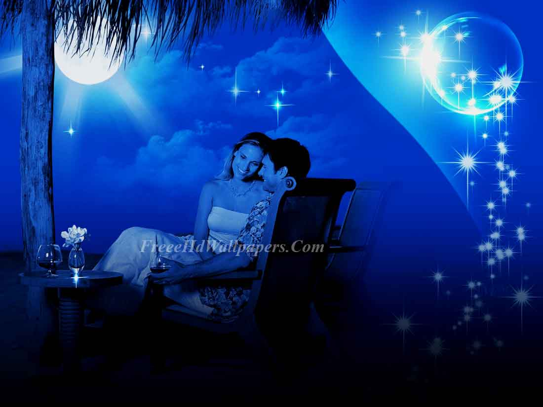 Romantic Wallpaper HD Download