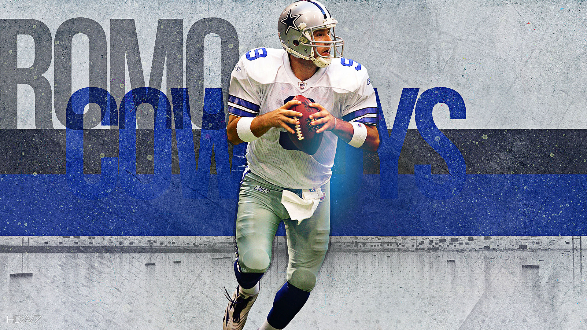 Romo Wallpaper Usa