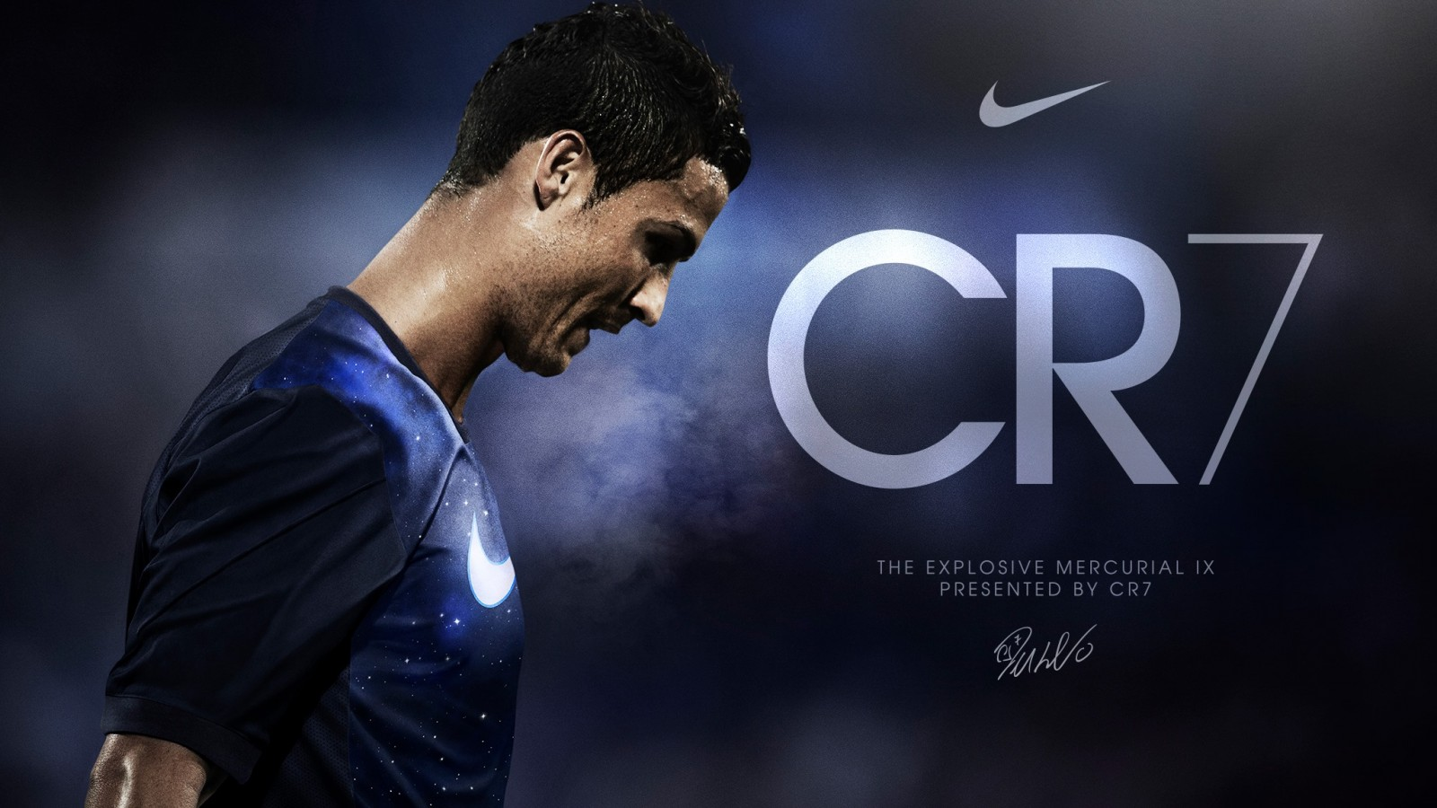 Ronaldo HD Wallpaper 2014