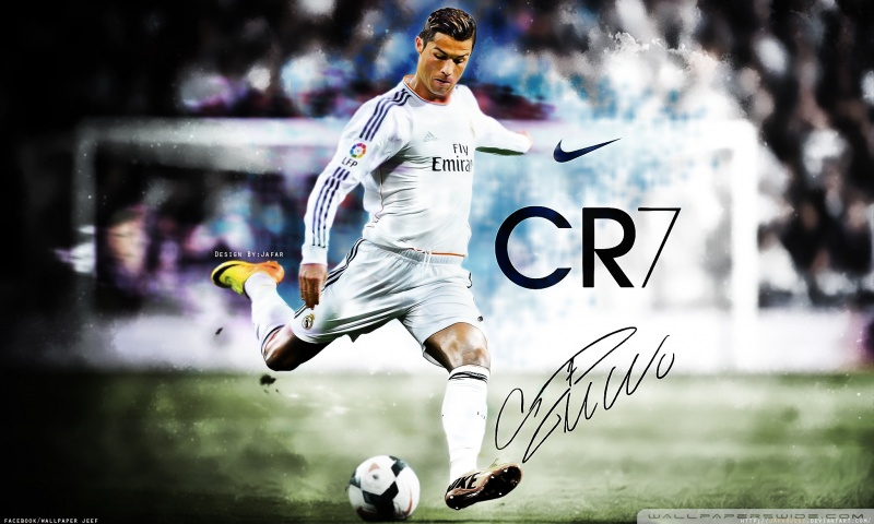 Ronaldo HD Wallpapers For Mobile