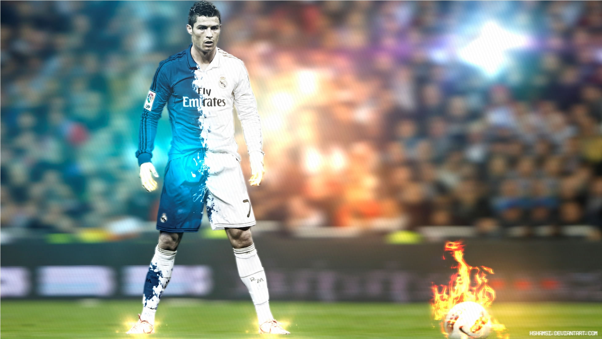 Ronaldo Latest Wallpapers