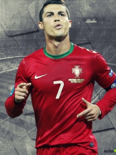 Ronaldo Wallpapers For Mobile