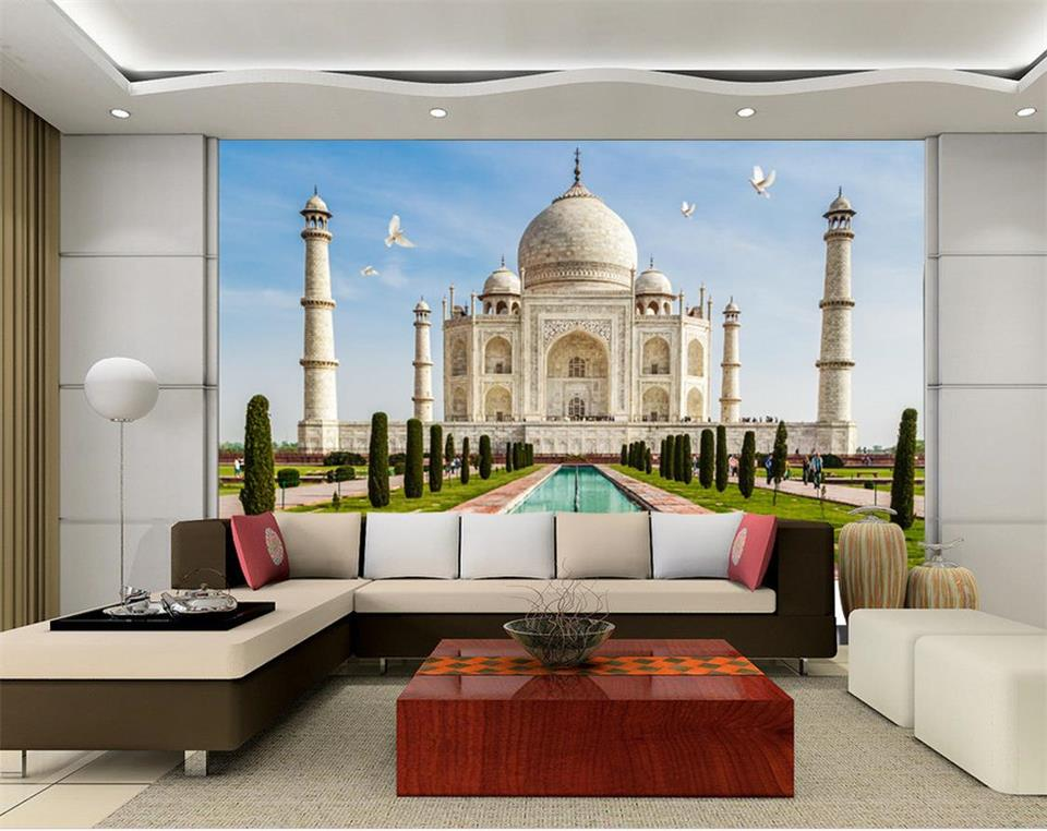 Download room wallpaper india gallery for Room wallpaper india