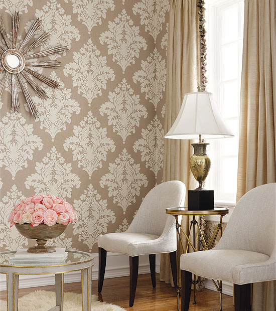 Room Wallpapers Design