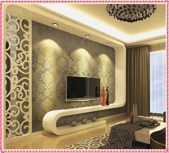 Wallpaper Design Room: Download Room Wallpapers Designs Gallery