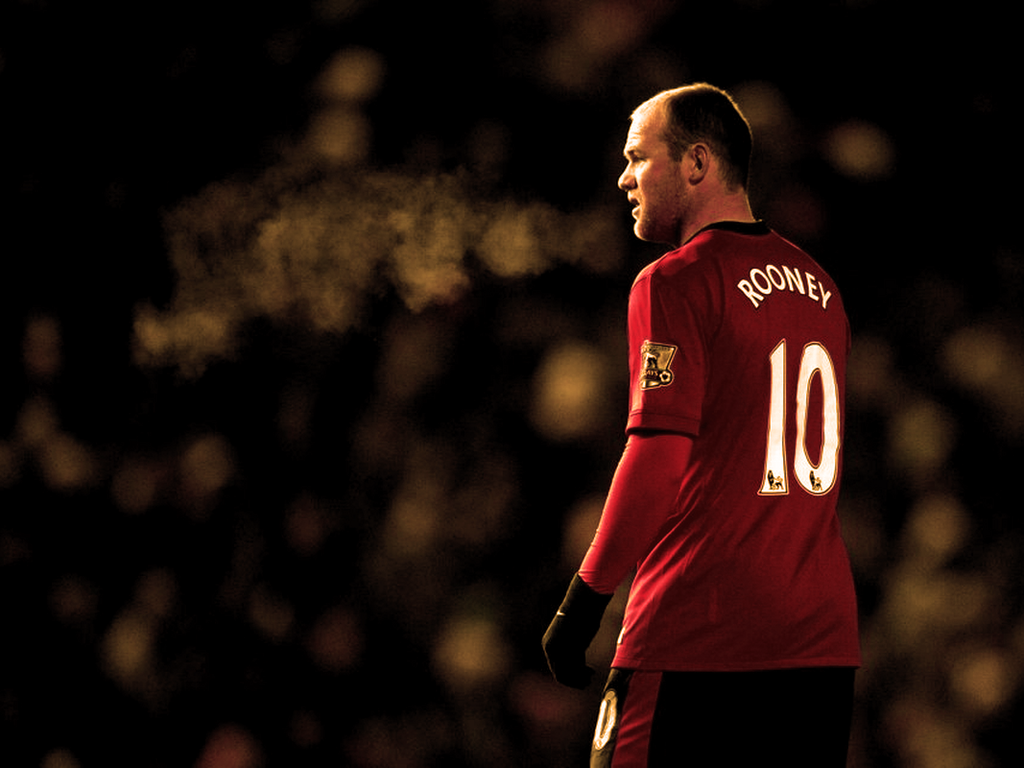Rooney Wallpapers
