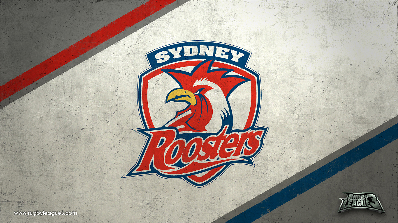Roosters Wallpaper