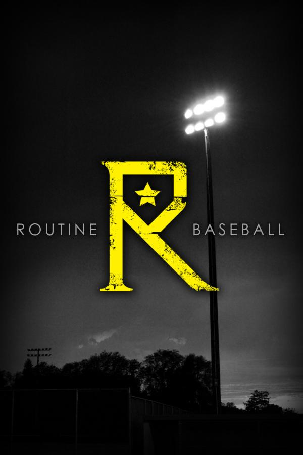 Download Routine Baseball Wallpaper Gallery