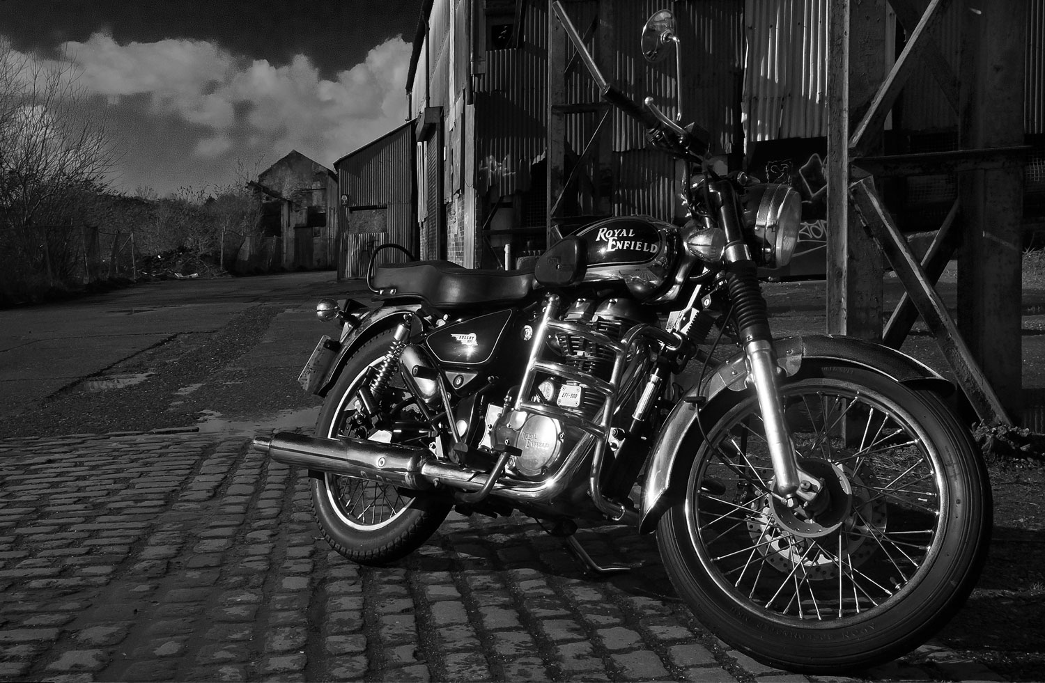 Download Royal Enfield Images Wallpapers Gallery