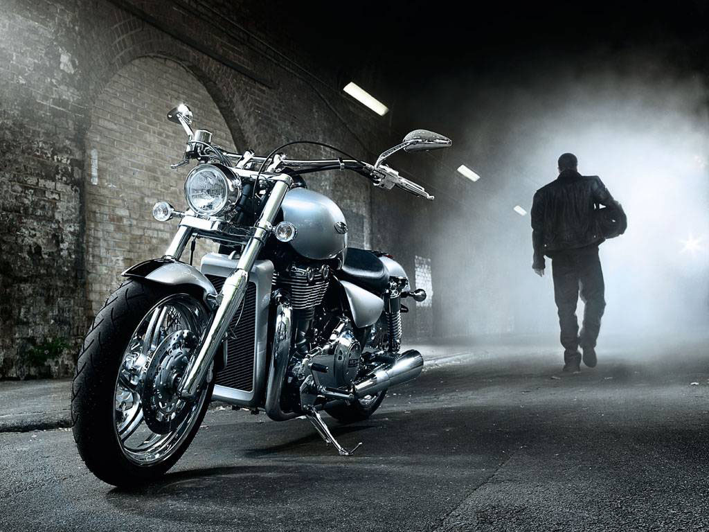 Royal Enfield Images Wallpapers