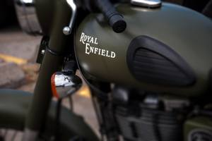 Royal Enfield Wallpapers For Mobile