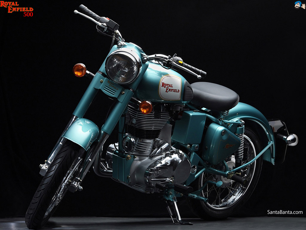 Royal Enfield Wallpapers Free Download