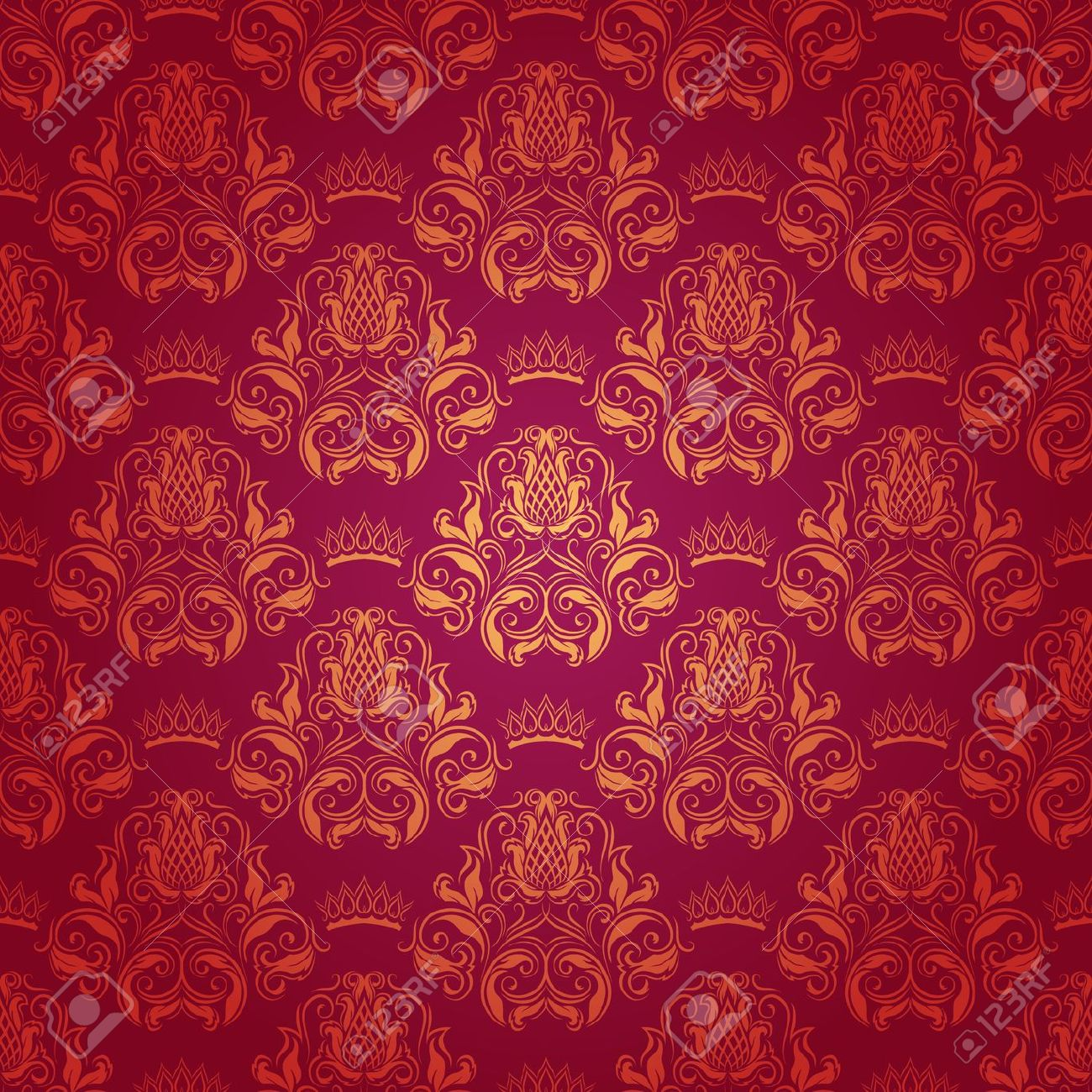 Download Royal Red Wallpaper Gallery
