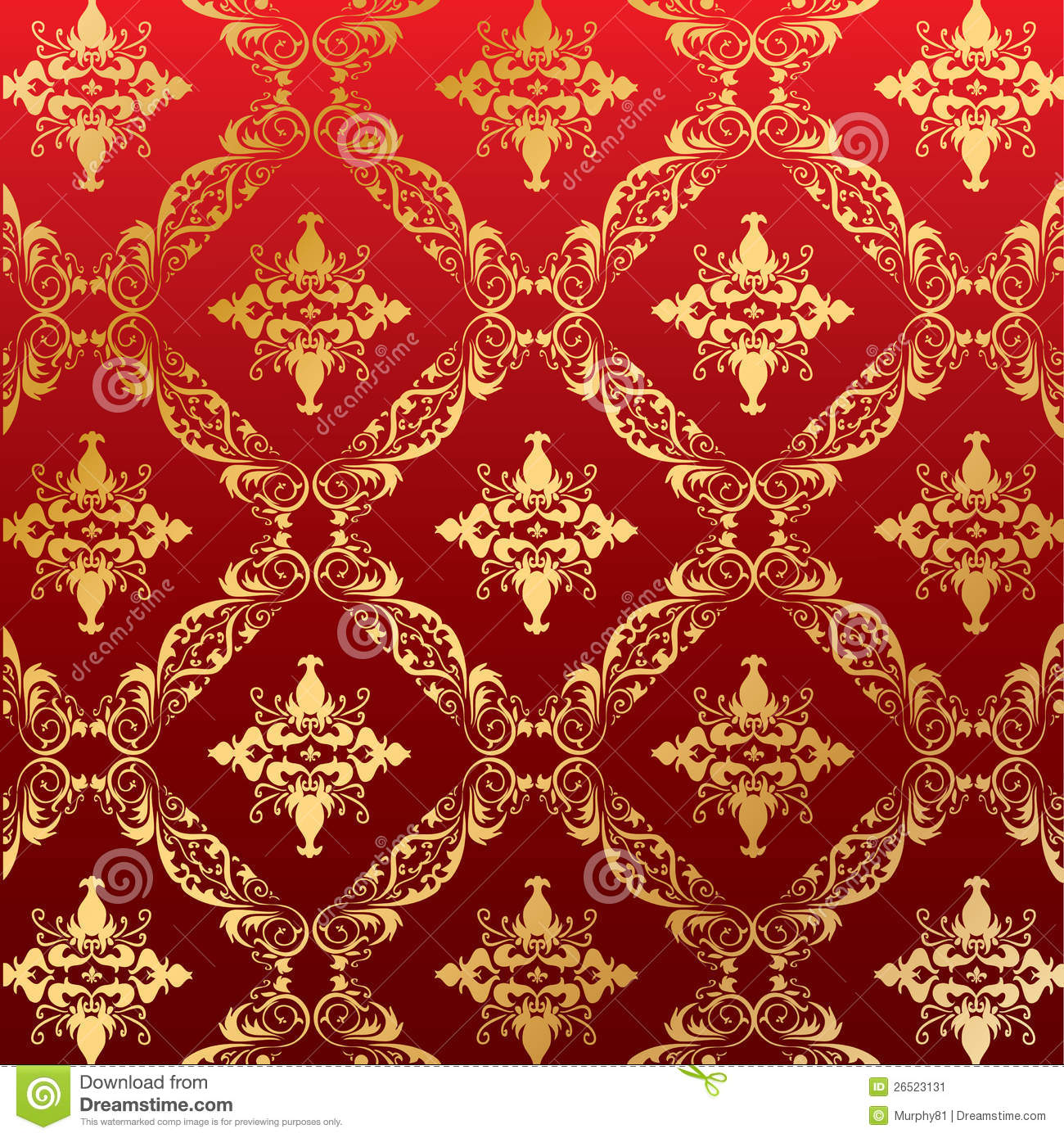 Royal Wallpaper Designs