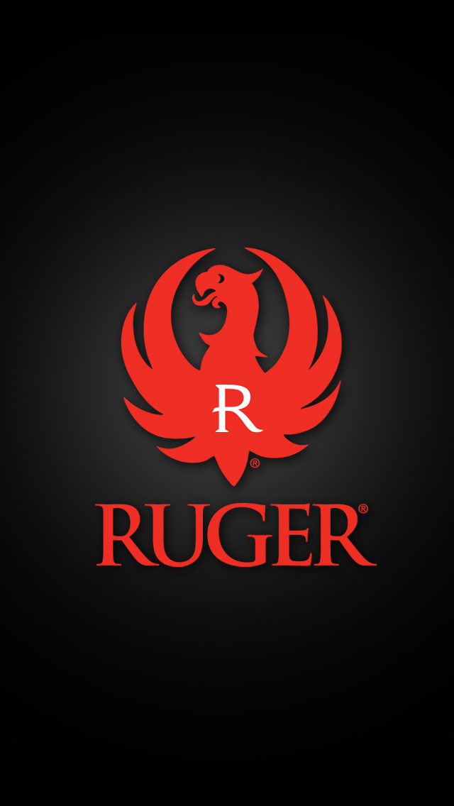 Ruger Wallpaper