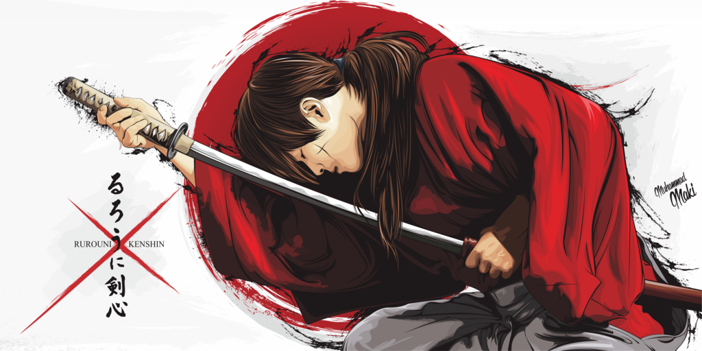 Download Rurouni Kenshin Live Action Wallpaper Gallery