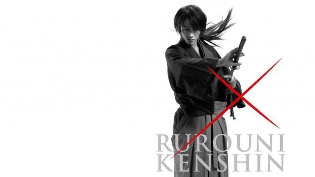 Rurouni Kenshin Live Action Wallpaper
