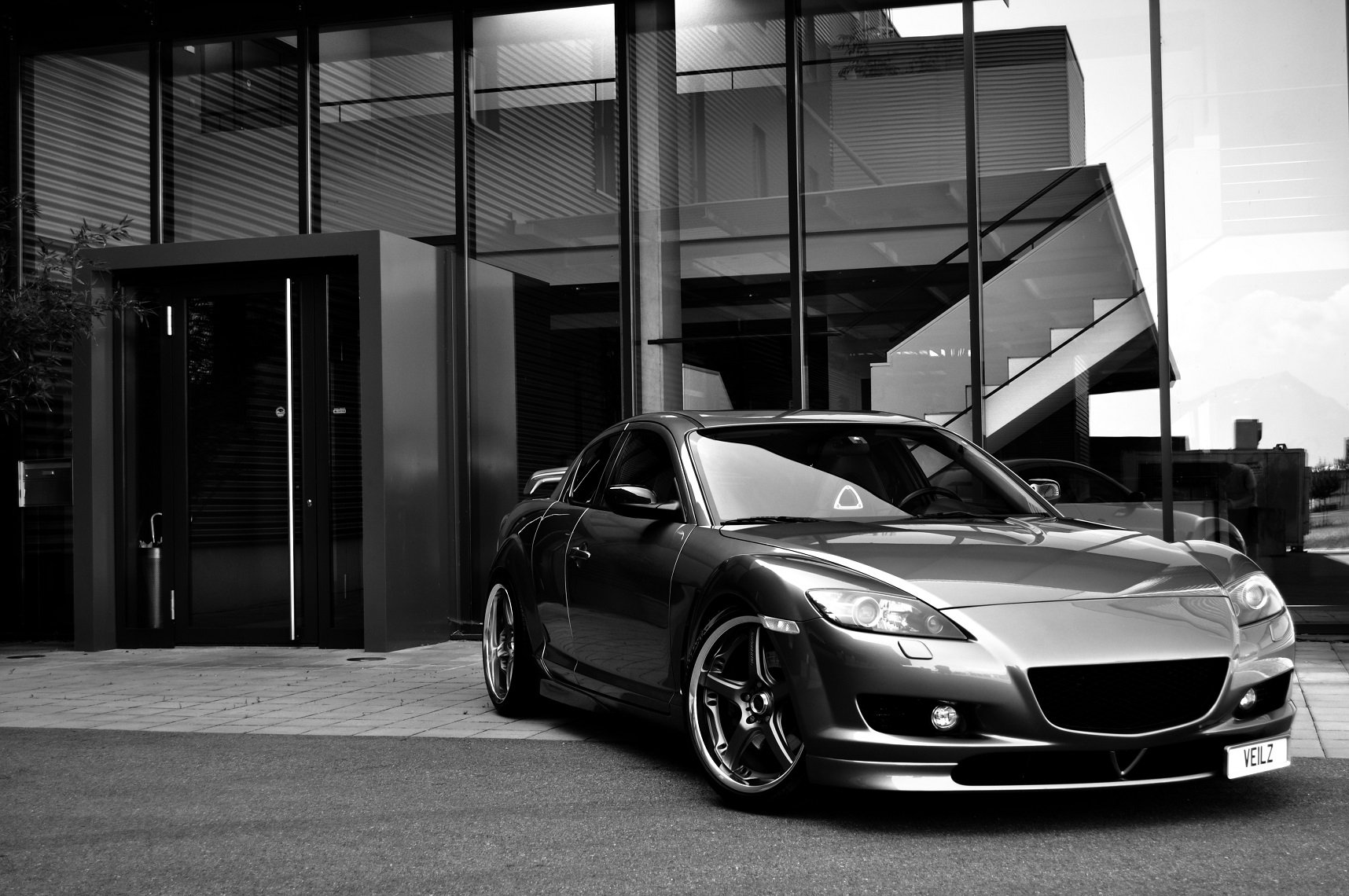 Rx8 Wallpapers