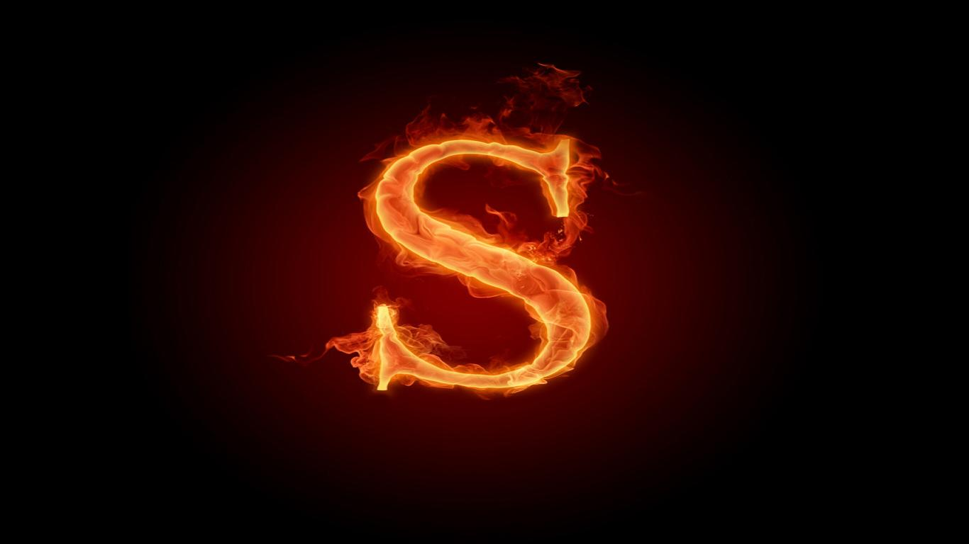 Download S Letter Love Wallpaper HD Gallery