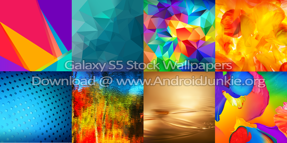 Download S5 Stock Wallpapers Gallery