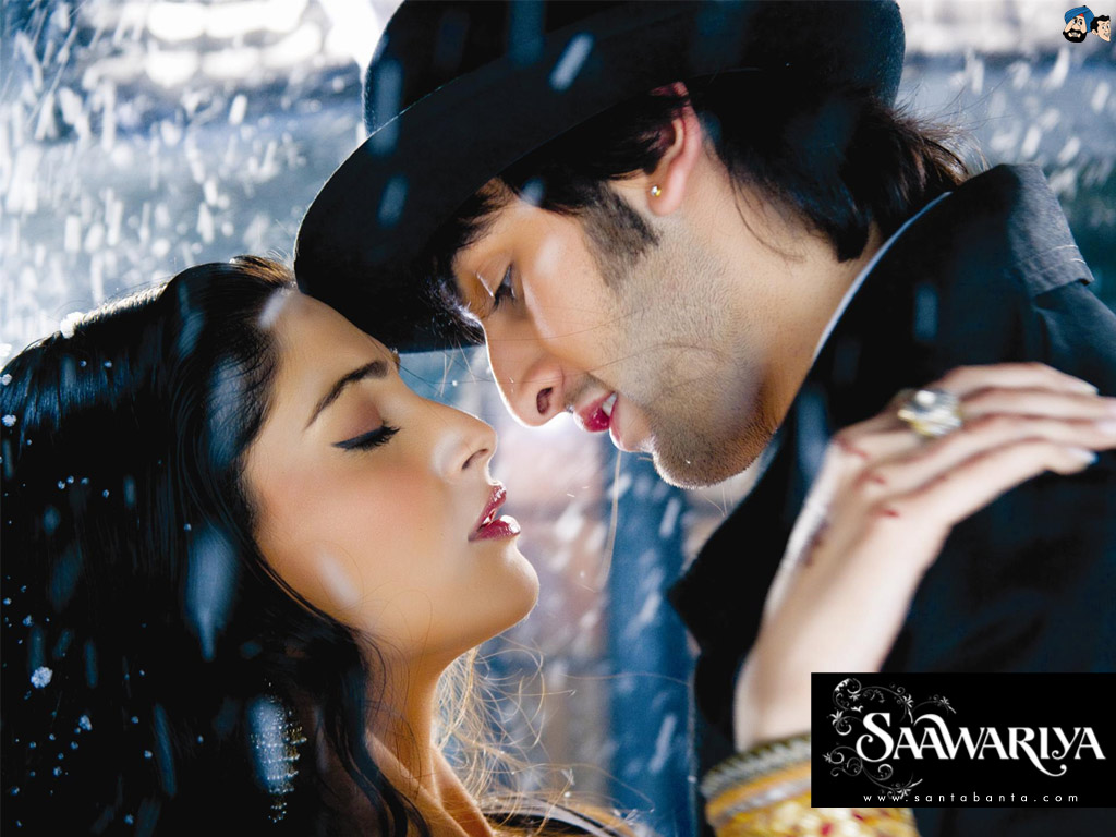 Saawariya Images Wallpapers