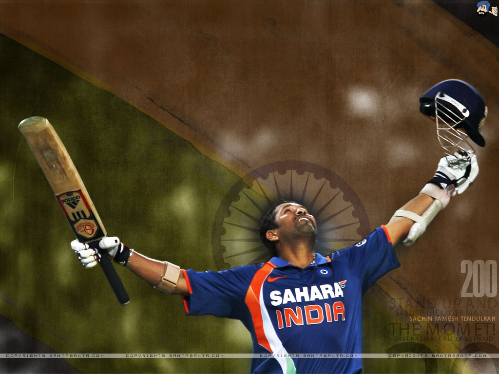 Sachin Tendulkar Wallpapers High Quality