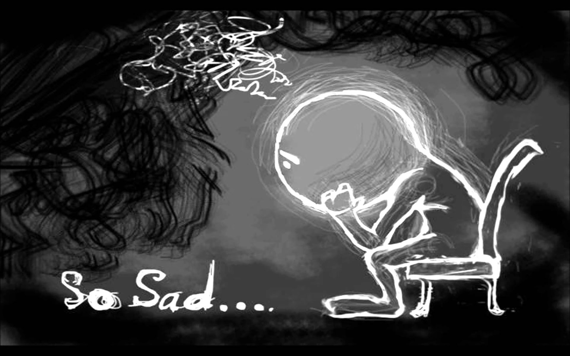 Sad Wallpaper Download Free