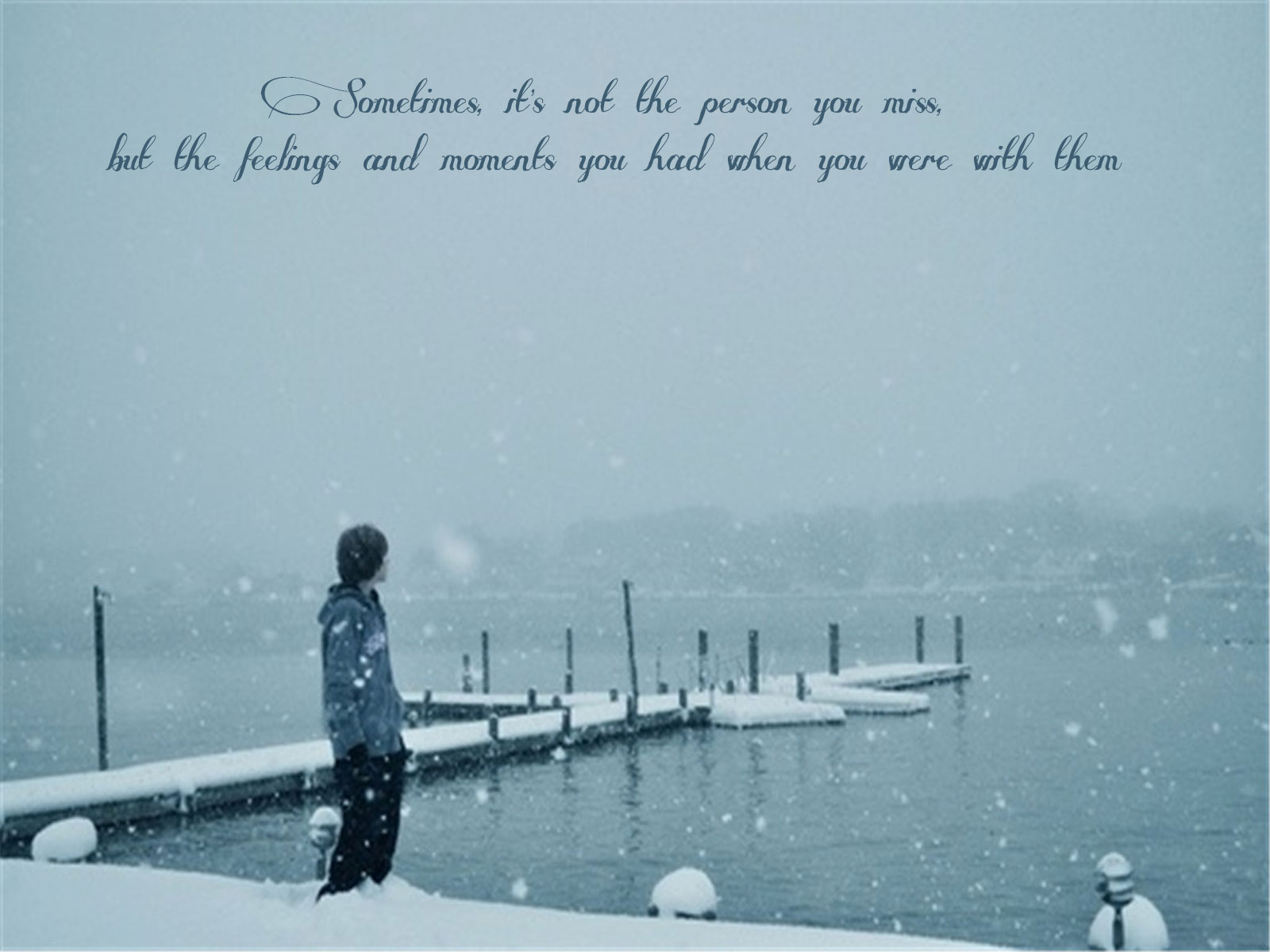Sad Wallpapers And Quotes