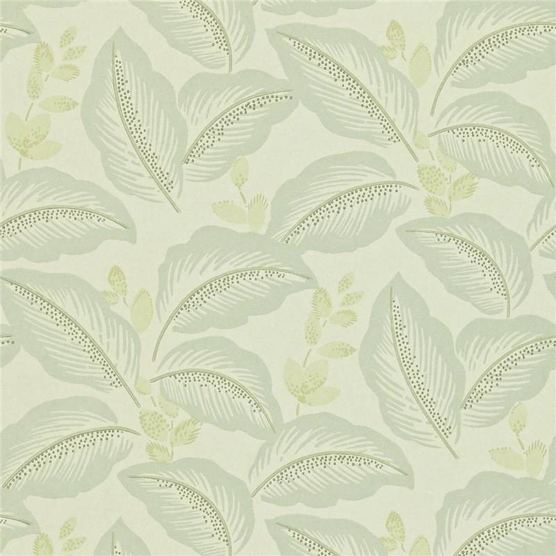 Sage Green Wallpaper