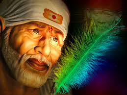 Sai Baba Desktop Wallpaper Full Size HD