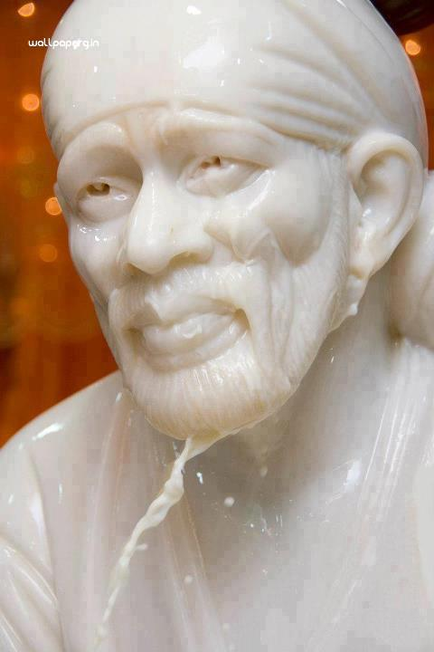 Download Sai Baba Hd Wallpaper For Mobile Gallery