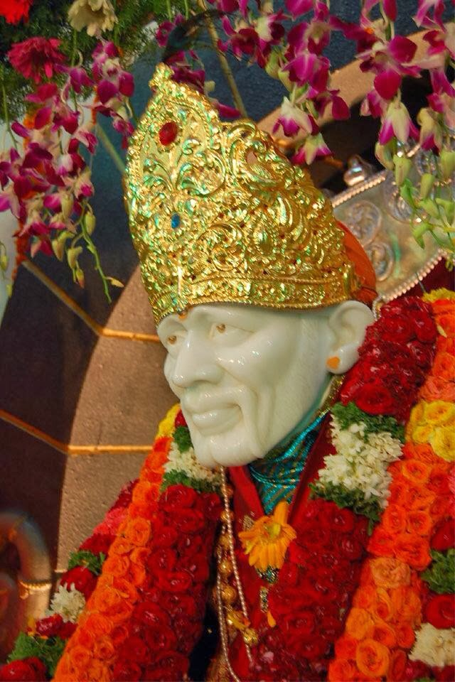 Download Sai Baba High Quality Wallpapers Gallery-7373